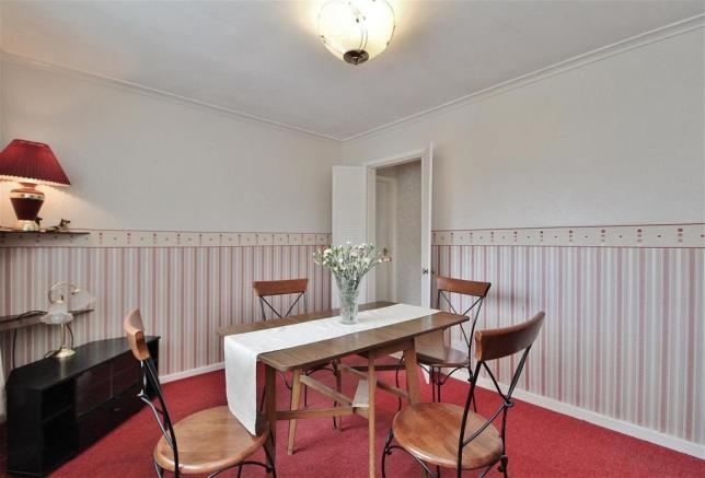 Bedroom Or Dining