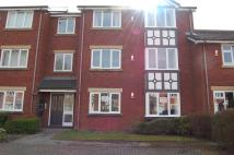 Flat to rent in Beamont Drive, Preston