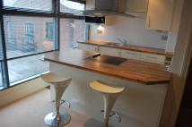 Flat to rent in 5 Winckley Square...