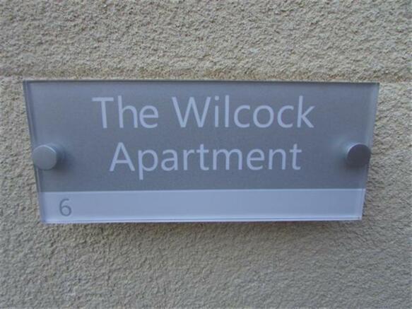 the wilcock apartmen