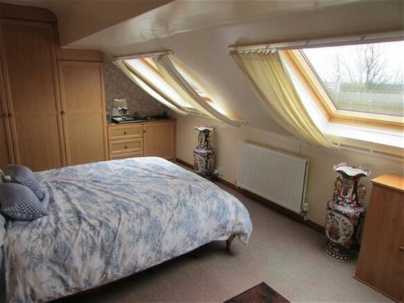 First Floor Bed 1