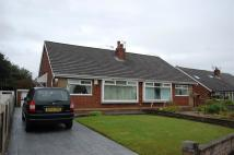 Dalby Close Bungalow for sale