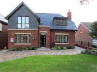 4 bedroom new property in Egerton Road...