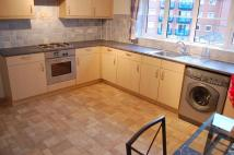 Mountbatten Close Flat to rent