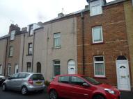 2 bedroom house in Howe Street...