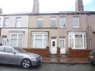 2 bed home in Stafford Street...