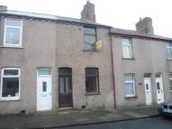 house to rent in Lime Street...