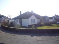 Bungalow to rent in Portland Crescent,
