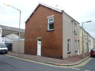 2 bed house in Allison Street...