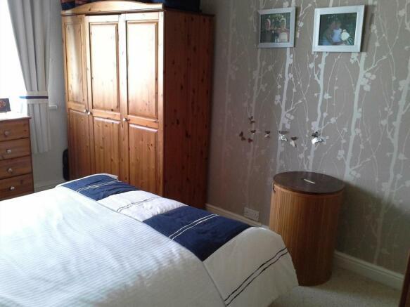 bedroom One x 3
