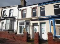 2 bedroom house to rent in Lord Street...