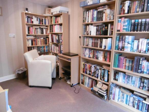 Study Room (