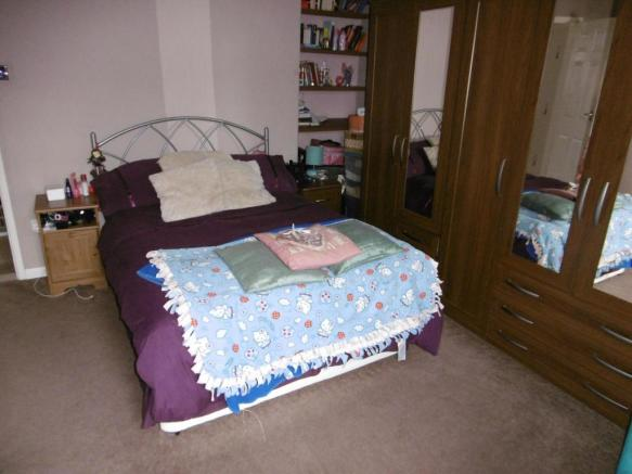 Bedroom One (2)