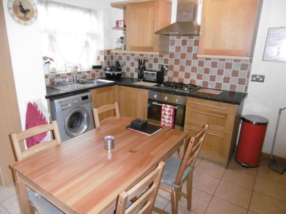 Kitchen (