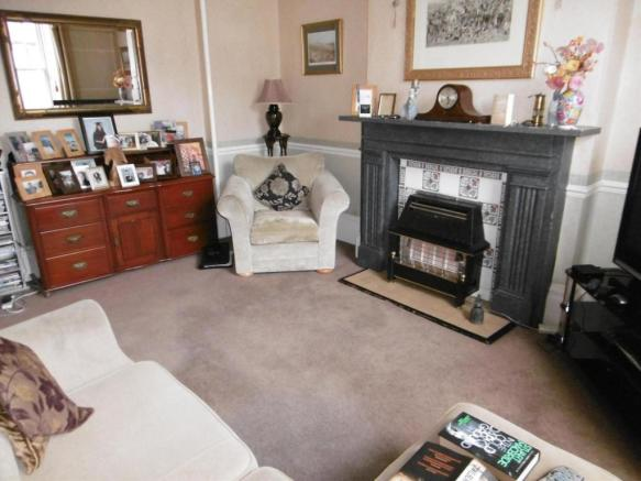 Reception Room One (