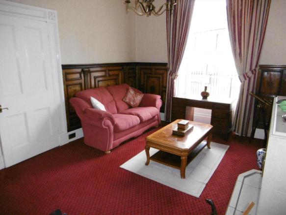 Reception Room Two (