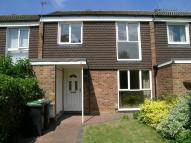 3 bed Terraced home to rent in Webbs Close, Bromham...