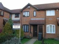 Terraced property in Deep Spinney, Biddenham...