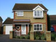 3 bedroom Detached house in Muirfield, MK40