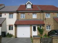 3 bed Town House to rent in Silver Street...
