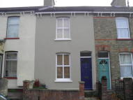 2 bedroom Terraced house to rent in Garfield Street, Bedford...