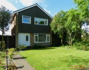 3 bed Detached property to rent in Sudeley Walk, Bedford...