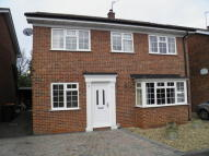 Detached home to rent in Lime Close, Bromham, MK43