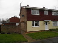semi detached house in Dewlands, Oakley, MK43