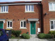 Terraced home in Sherwood Close, Wootton...