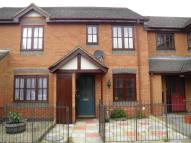 Terraced home to rent in HOWDEN GARDENS...