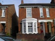 End of Terrace home in HARTINGTON STREET...