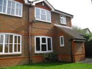 semi detached home to rent in Mentmore Close, MK40