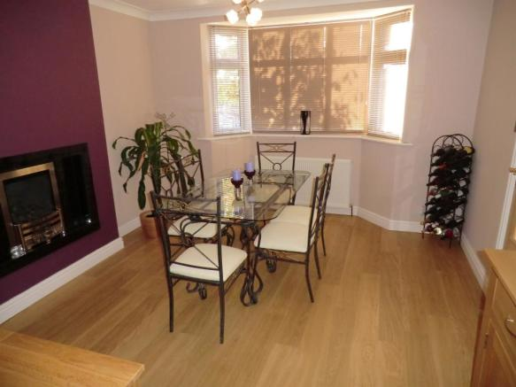 Dining Room NEW