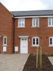 Terraced house in Furrowfields, St. Neots...