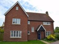 5 bedroom Detached home in Woodfield Lane...
