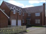 Detached property to rent in Arbour Close, Cambourne...