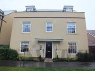 Detached house to rent in Greenhaze Lane...