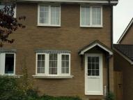 2 bedroom semi detached home in Morden Road...