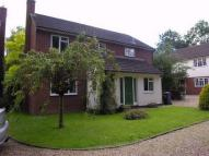 Detached property in Graveley Way, Hilton...