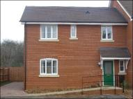 semi detached home to rent in Samian Close...