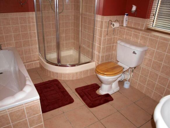 Lower Flr Bathroom