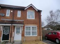 2 bedroom home in Lytham Court, Euxton...