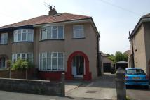 3 bed home in Cleveleys Avenue...