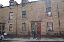 4 bedroom house in Prospect Street...