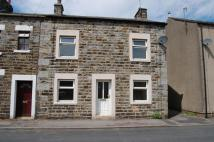 2 bed property for sale in Chapel Street, Galgate...