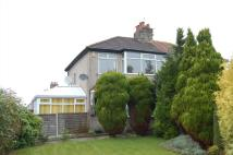 3 bed house to rent in Cleveleys Avenue,