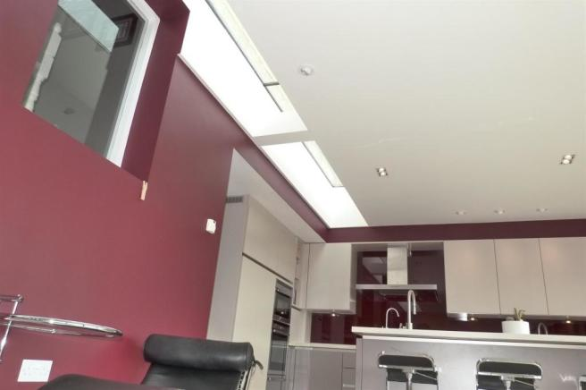 Extension Skylights