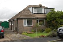 Bungalow to rent in Meadow Park, Galgate