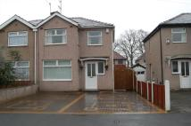 3 bedroom property to rent in Ashton Drive,