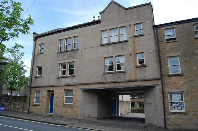 1 Bedroom Flat To Rent In Hardwicke House Dallas Road Lancaster LA1
